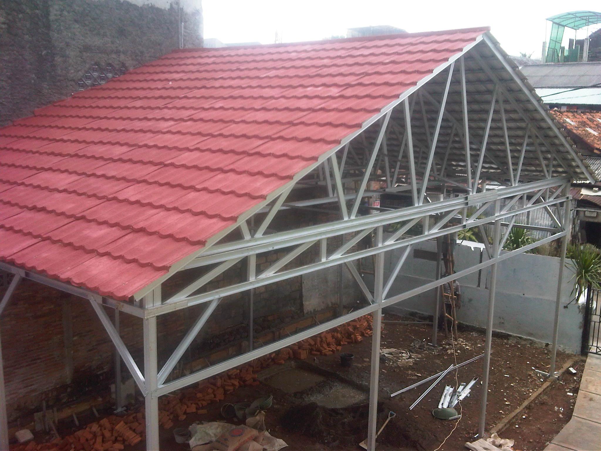 Image Result For Canopy Baja Ringan Bekasi