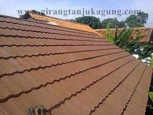 rangka atap baja ringan di kebagusan jakarta