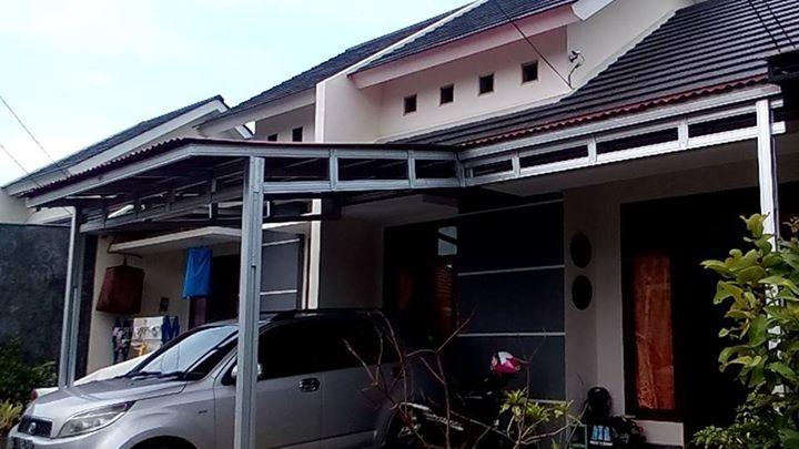 kanopi sweet home