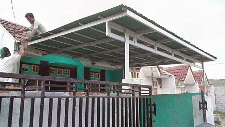 kanopi villa mutiara