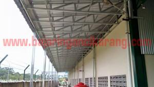 canopy murah untuk pabrik