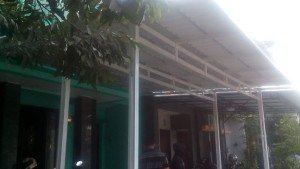 canopy grand wisata