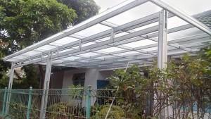 canopy polycarbonate cikarang
