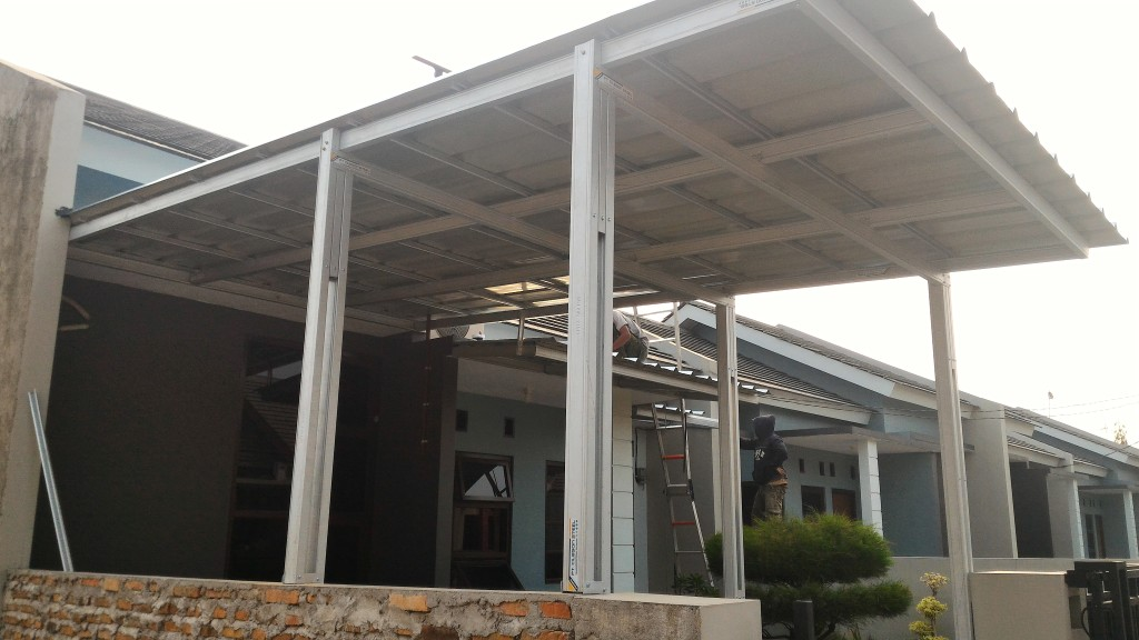 Canopy cikarang barat
