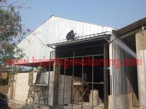 baja ringan untuk gudang