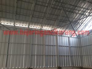 clading spandeck baja ringan