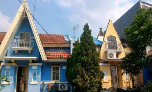 renovasi atap lembah hijau