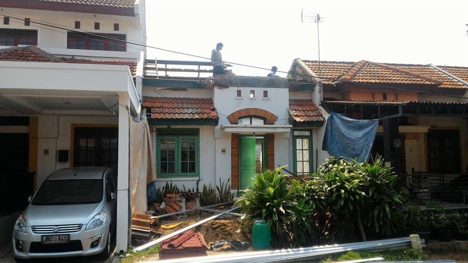 renovasi atap baja ringan