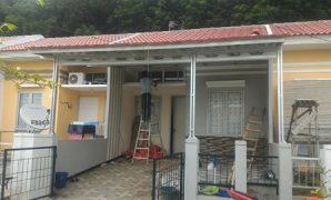 canopy villa mutiara 2 cifest