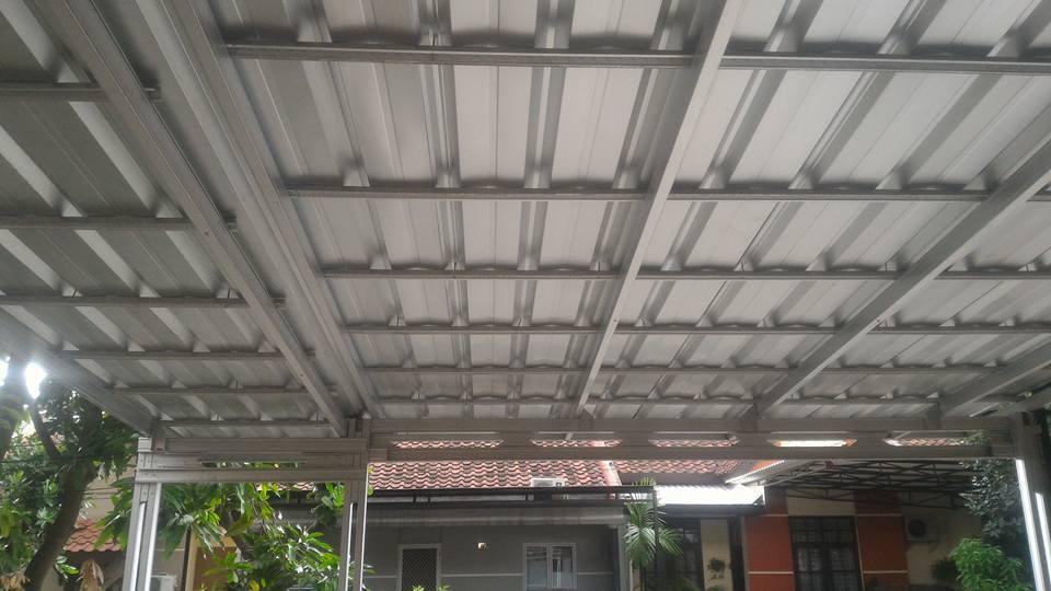 canopy lippo cikarang