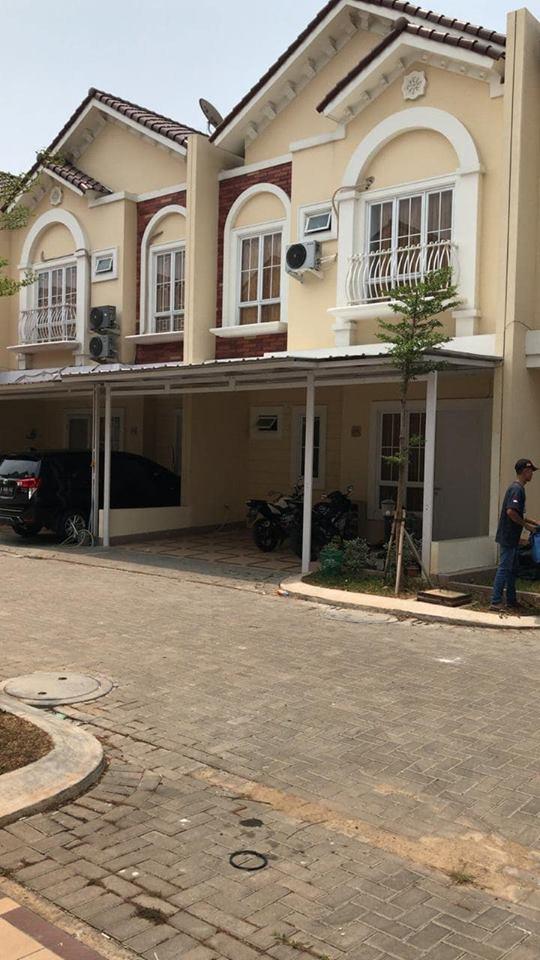 d'java residence cikarang